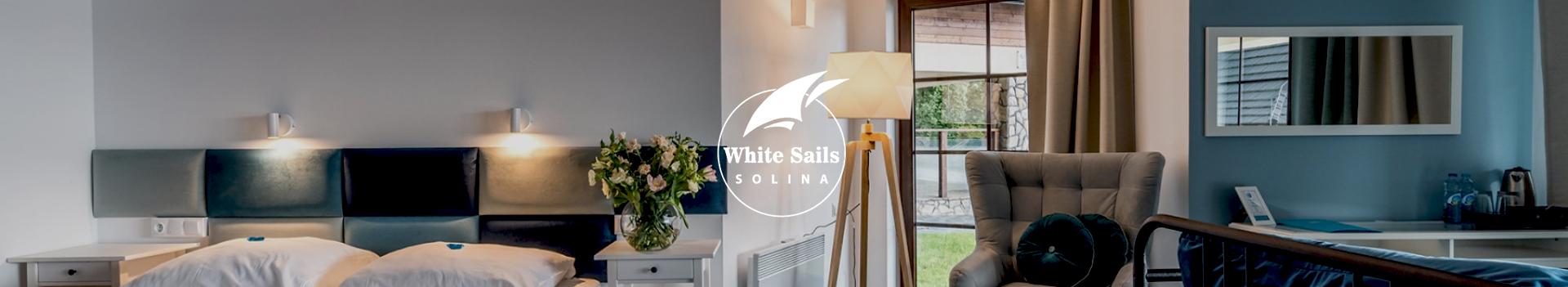 White Sails Solina